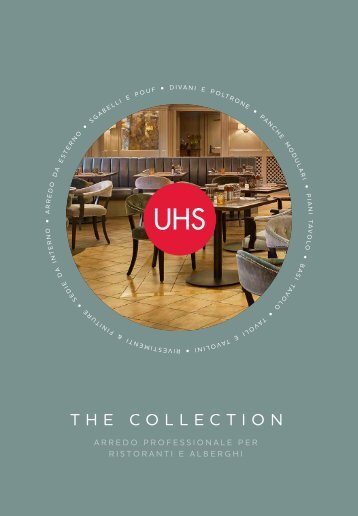 UHS Collection 2018 Italian ONLINE