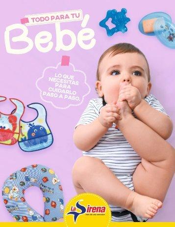 Feria del bebé 2018