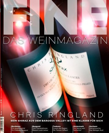 FINE Das Weinmagazin 02/2018