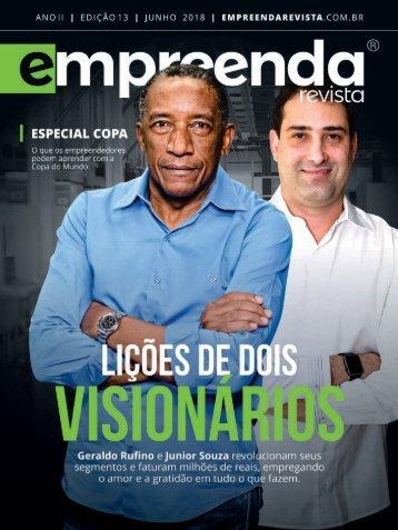 Empreenda Revista - Edição Junho