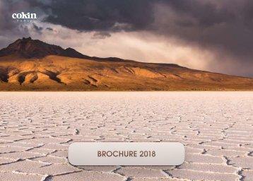 Cokin Brochure 2018