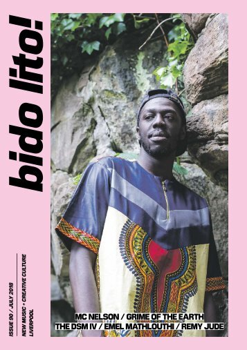 Issue 90 / July 2018