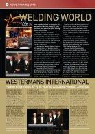 Welding World magazine June 2018 - Page 4