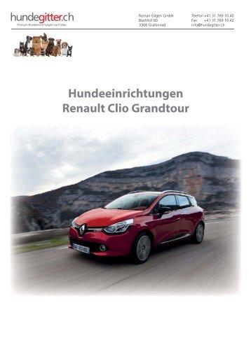 Renault_Clio_Grandtour_Hundeeinrichtungen