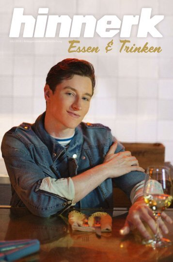 hinnerk Essen & Trinken 2018