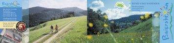 rund ums wandern - Urlaub im Schwarzwald in Pension Oesterle