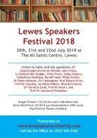 Viva Lewes Issue #142 July 2018 - Page 2