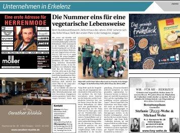 Unternehmen in Erkelenz  -28.06.2018-