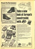 Country Walking – the first ever issue, April/May 1987  - Page 7