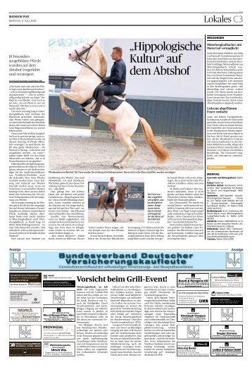 Bund Deutscher Versicherungskaufleute  -02.07.2018-