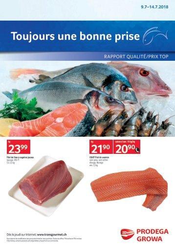 Frischfisch AGH F