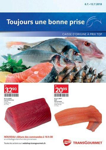 Frischfisch BGH F