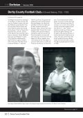 Featured article DCFC, A grand history 1925-1955 and 1960 Derby - Page 4