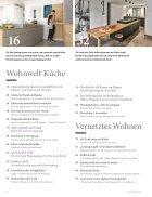 inwohnen Küche - Frühjahr 2018 - Seite 4