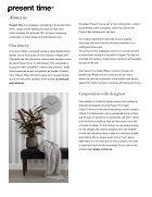 2. Present Time Katalog AW2018 - Page 4