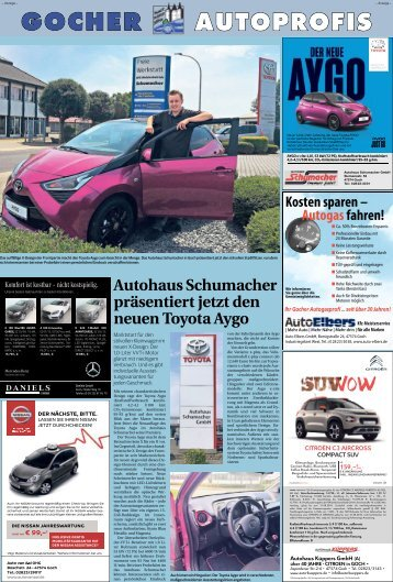 Gocher Autoprofis  -09.07.2018-