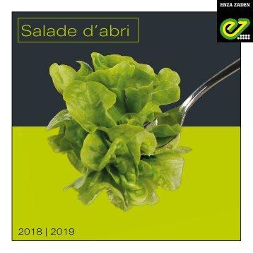 Salade Abri 2018-2019