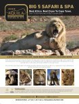Mzanzitravel Magazine Issue 10 - Page 4