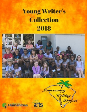 Young Writers' Collection 2018