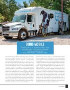 Alliance Magazine Summer 2018 - Page 3