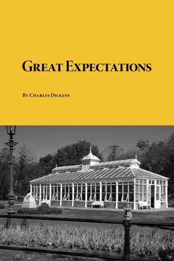 realistic elements great expectations charles dickens and A bildungsroman relates the growing up or coming of age of a sensitive person who goes in search of  great expectations, by charles dickens (1861) sentimental.