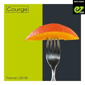 Courge 2018