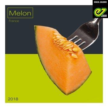 Melon France 2018