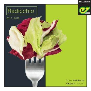 Radicchio 2017-2018
