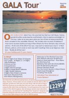 Travelling Time 2019-2020 Brochure - Page 6