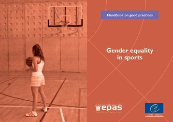 Access for Girls and Women to Sport Practices - 404 Page not found