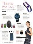 INSPO Fitness Journal July 2018 - Page 6