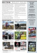Dirt and Trail August 2018 - Page 4