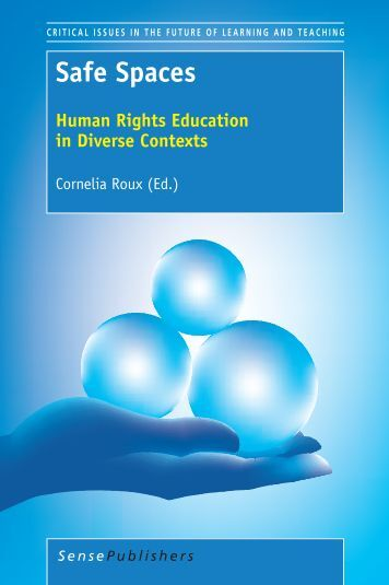 Safe Spaces Human Rights Education in Diverse Contexts
