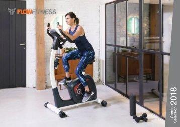 Flow Fitness Brochure 2018