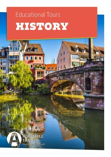 Our Most Popular History School Trips