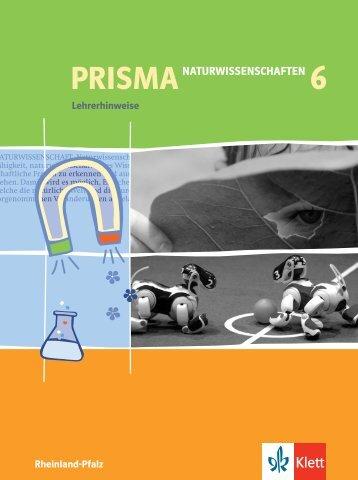 PRISMA - Ernst Klett Verlag