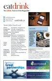 Eatdrink Waterloo & Wellington #2 August/September 2018 - Page 3