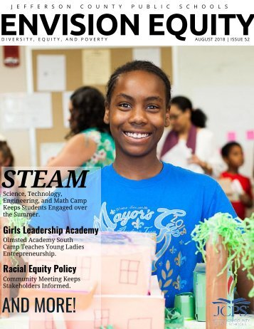 Envision Equity August 2018