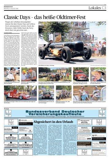 Bundesverband Deutscher Versicherungskaufleute  -06.08.2018-