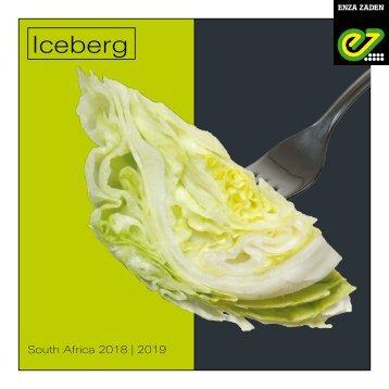Iceberg 2018
