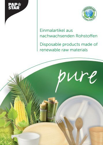 PAPSTAR Pure