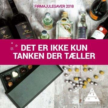 MitGavevalg Katalog 2018 Yumpu