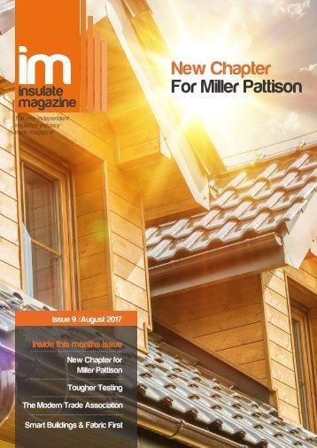 Insulate Magazine Issue 9