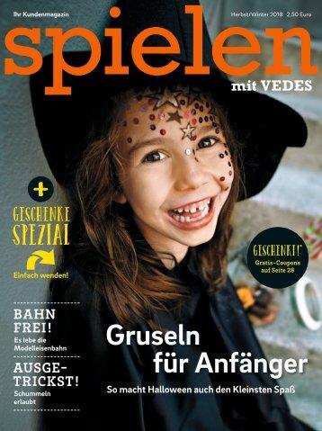 Geschenke Magazin Magazin 2018 | VM28