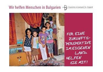 BDS Flyer