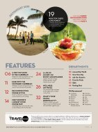 2018 Jul-Aug The Travel Magazine - Page 3
