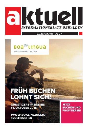 34-2018 Aktuell Obwalden