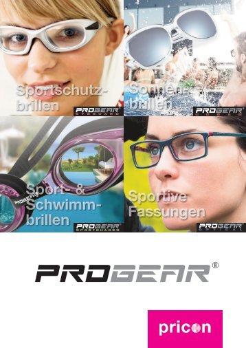 PROGEAR Sportsvision
