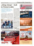 Finsterwalder Sängerfest 2018 - Page 3