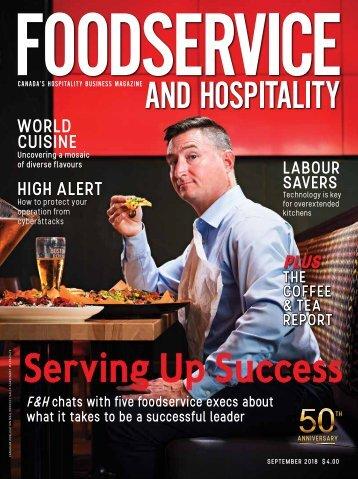 September 2018 Digital Issue